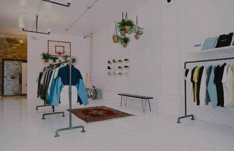 boutique de prêt à porter