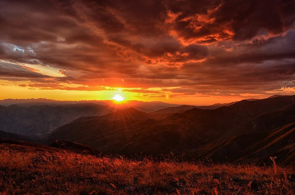 Le réveil qui imite le lever du soleil