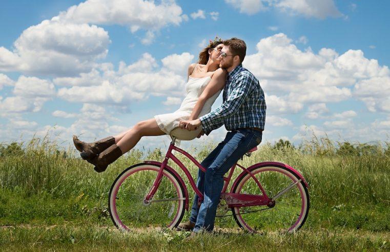 vivre à vélo pour un monde plus évologique