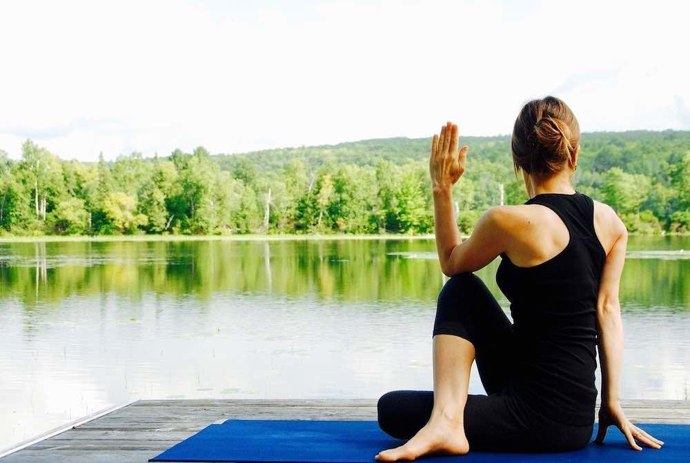 Choisir un tapis de yoga haut de gamme